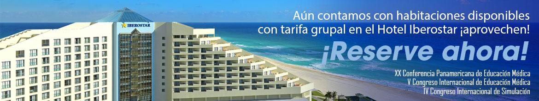 Reservaciones Cancun 2016