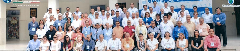 Foto panoramica de la Asamblea General en la LX Reunion Nacional Ordinaria