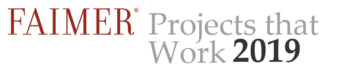 Projects that Work 2019