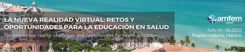 VII Congreso Internacional de Educación Médica